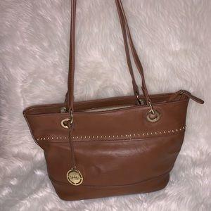 Nicole Miller New York shoulder bag